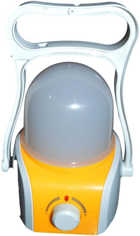 Homekitchen99 Rechargeable L518 LED Lamp Emergency Lights(Red, Orange, Yellow, Blue)