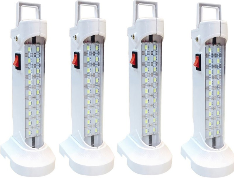 Grind Sapphire Gs55-4 Set Emergency Lights(White)