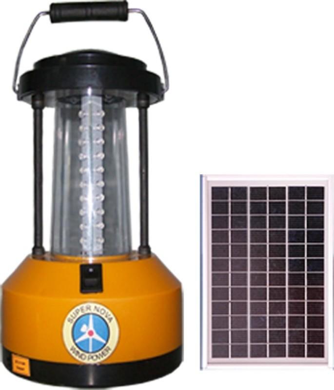 Solar LED Lantern SLT001 Solar Lights(YellowIIBlack)