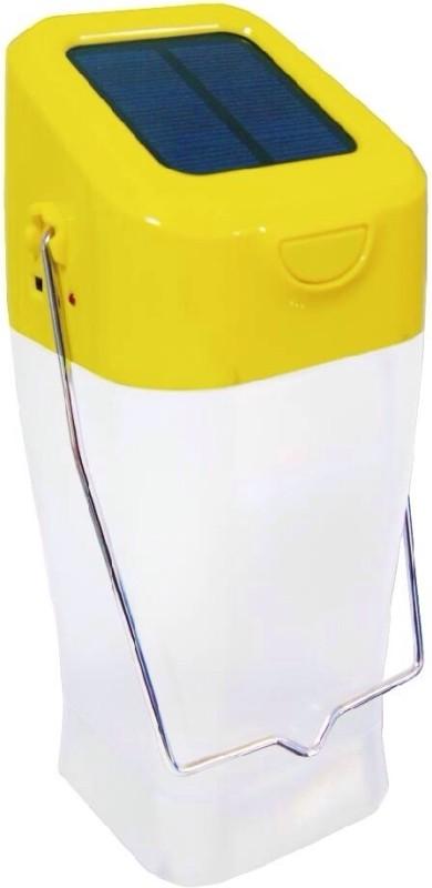 Fencer N16 Solar Lights(Yellow)