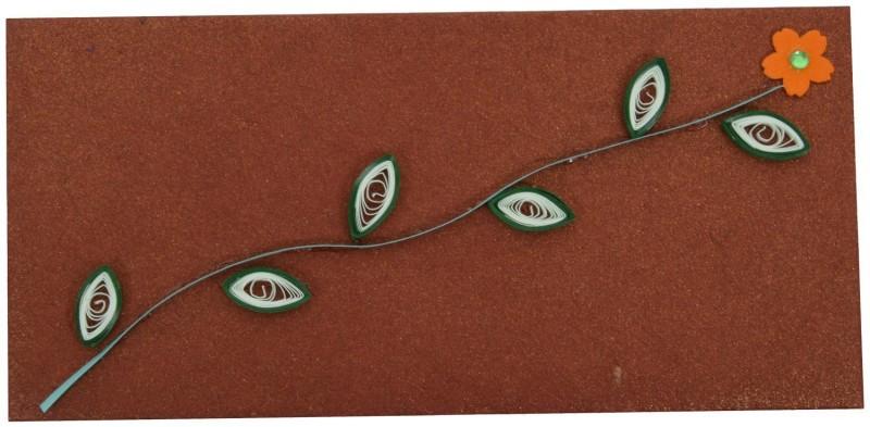 RMantra Designer Quilled Money Envelopes(Pack of 5 Multicolor)