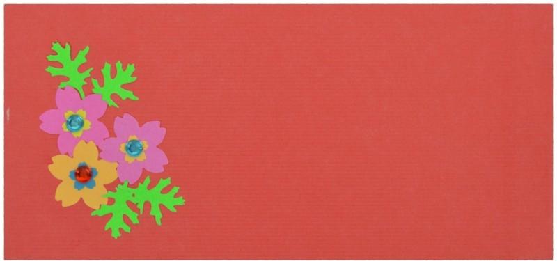 RMantra Dessigner Money Envelopes(Pack of 5 Multicolor)