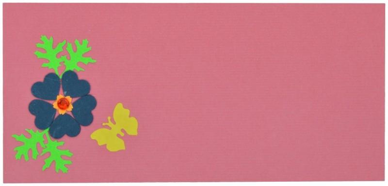 RMantra Designer Shagun Envelopes(Pack of 5 Multicolor)
