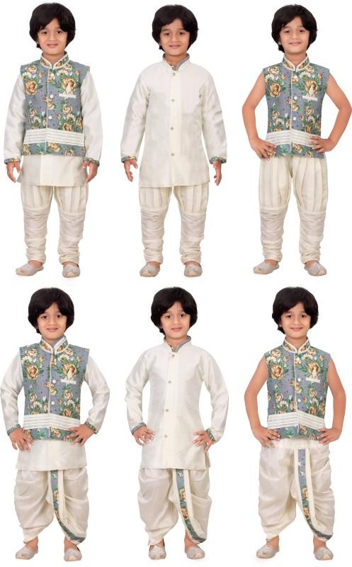 Jeet Boys(Multicolor)