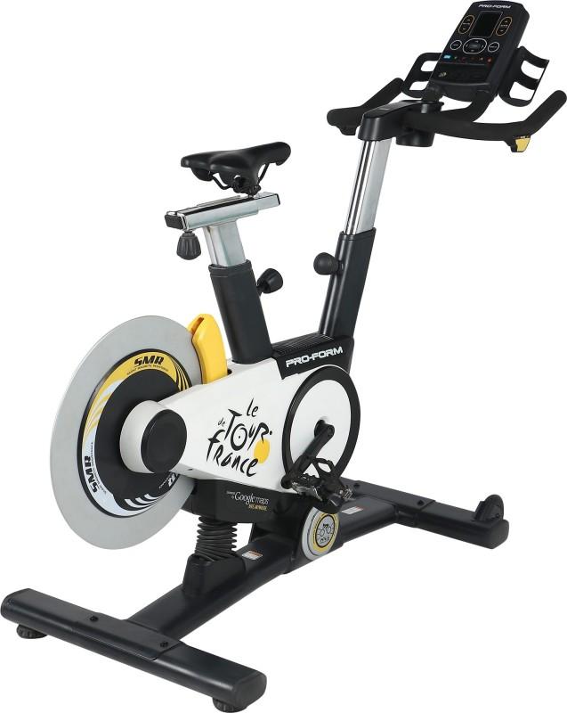 ProForm Le Tour De France Spinner Exercise Bike Exercise Bike(Multicolor)