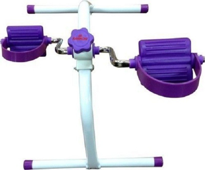 XS Kamachi Foldable Mini Pedal Exerciser Cycle