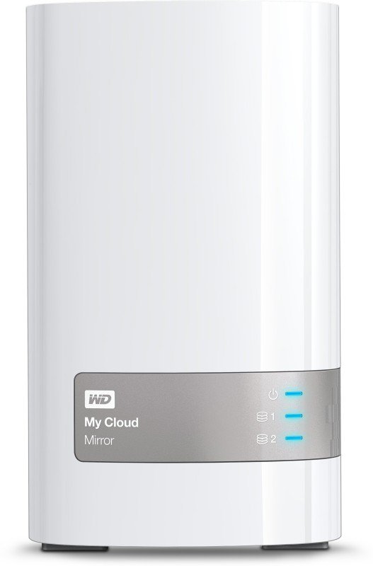 WD My Cloud - Wireless Cloud Hard Disks - computers