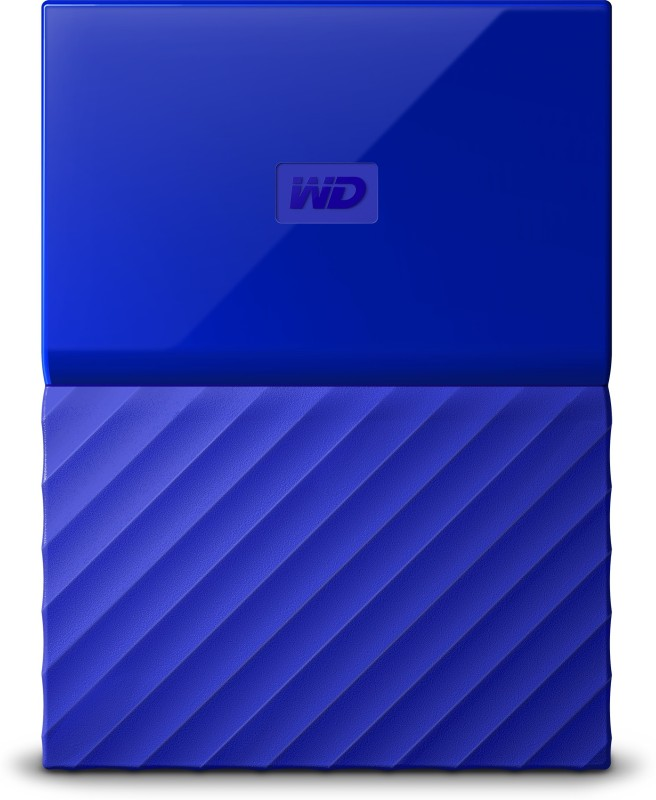 WD 4TB - External Hard Disks - computers