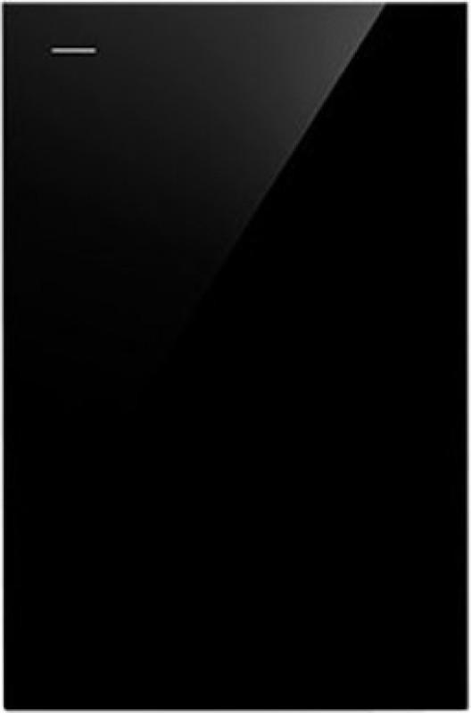 Seagate STDT4000300 Backup Plus 4TB External Hard Drive(Black)