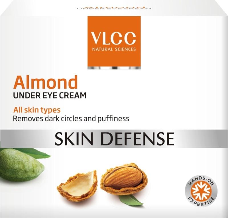 VLCC Almond Under Eye Cream Skin Defense(15 g)