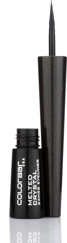 Colorbar Melted Crystal 24 Hours Eyeliner 2.5 ml(crystal over loaded-002)