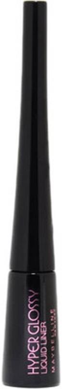 Maybelline Hyper Glossy Liquid Liner 3 gm(Black)