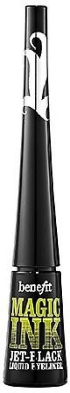 Benefit Cosmetics Magic Ink Liquid Jet Black BE-ST-BX1704 0.5 ml(Jet)