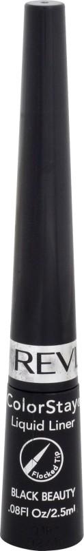 Revlon Colorstay Liquid Liner 2.5 ml(Black Beauty)