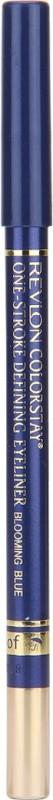 Revlon Colorstay One Stroke Defining Eyeliner 1.2 g(Blooming Blue)