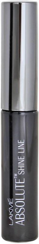 Lakme Absolute Shine Liquid Eye Liner 4.5 ml(Black)