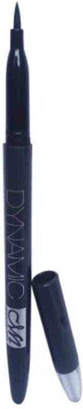 MN Eye Liner Makeup Liquid-ASD-Pack 0f-1 1 g(Black)