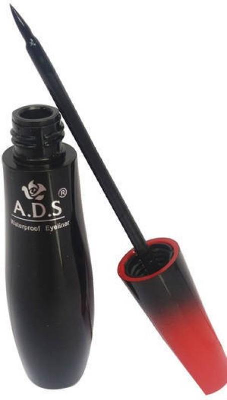 ADS Waterproof Eye Liner 9 g(Black)