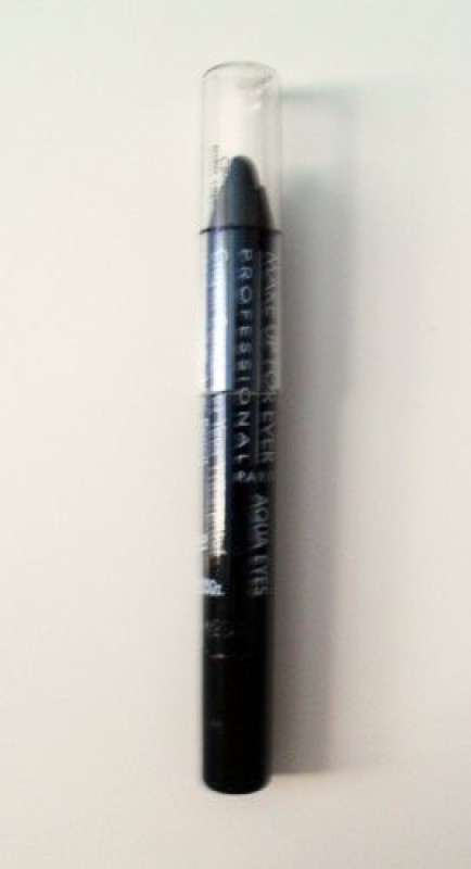 Make Up For Ever Aqua Professional Matte BlackBlack Sealed 0.025 g(Black)