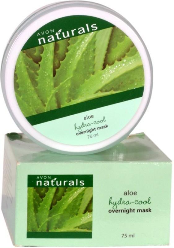 Naturals Avon Overnight Mask(75 ml)
