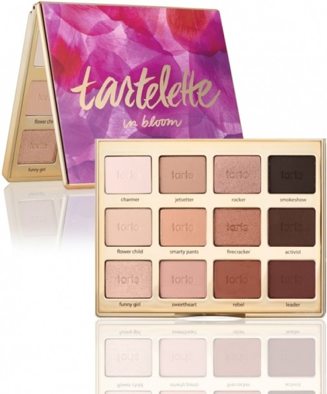 Tarte Tartelette 2 in bloom 18 g(In bloom)
