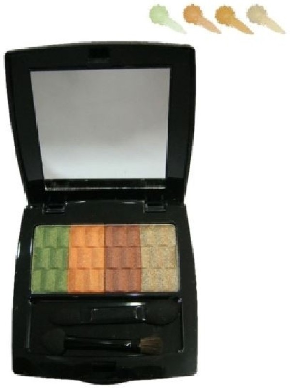 Colorbar Pro Eye Shadow 8 g(Splendid Touch)