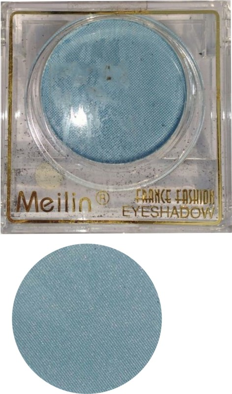 Meilin France Fashion Eyeshadow 4.8 g(Sky Blue)