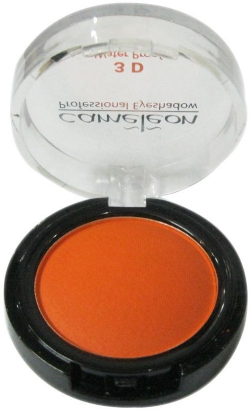 Cameleon 3d & Waterproof Eyeshadow 8 g(Orange)
