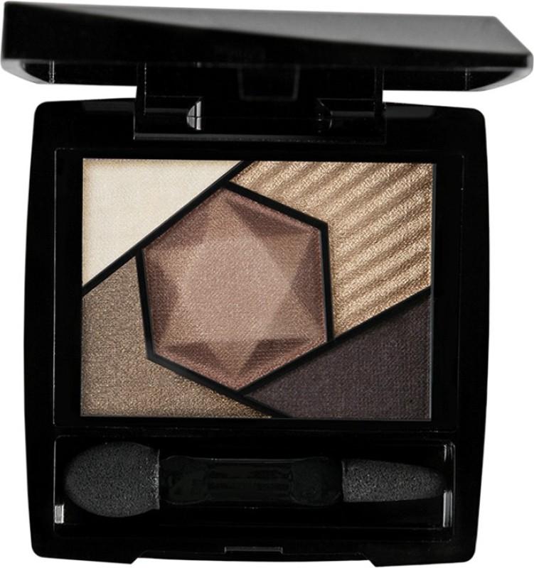 Maybelline Color Sensational Diamonds Eye shadow 2.4 g(Topaz Gold) Color Sensational Diamonds Eye shadow