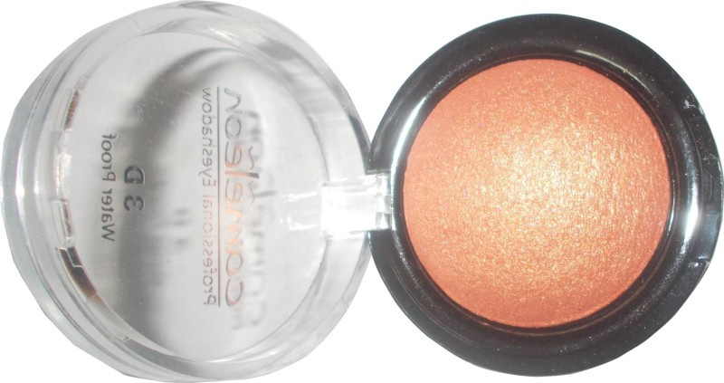 Cameleon 3D Water Proof Professional Eyeshadow 8 g(Gold & Copper)