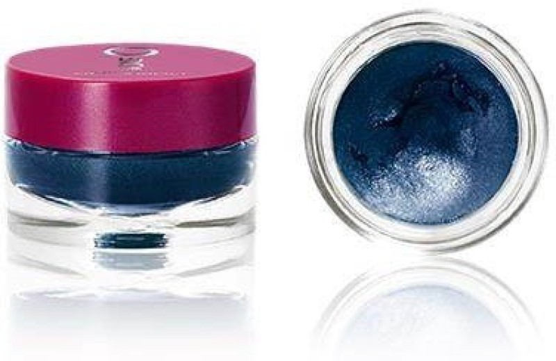 Oriflame Sweden The ONE Colour Impact Cream Eye Shadow 4 g(Deep Indigo)