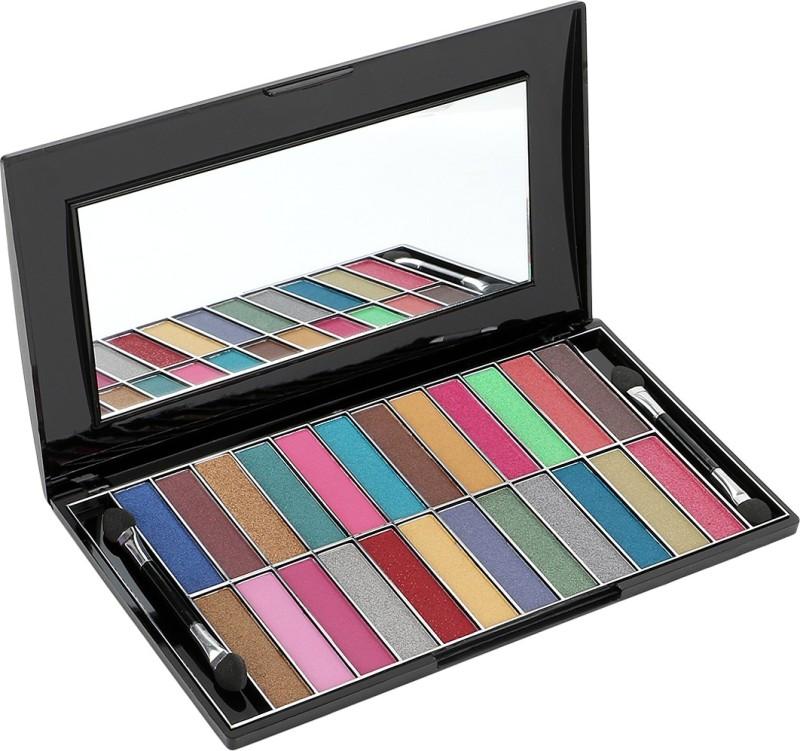 Cameleon 24 Glamour Eyeshadow Palette 52.73 g(G1024-1)
