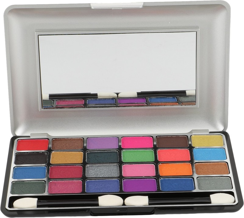 Cameleon Matte Collection Eyeshadow Palette 31.18 g(378-4)
