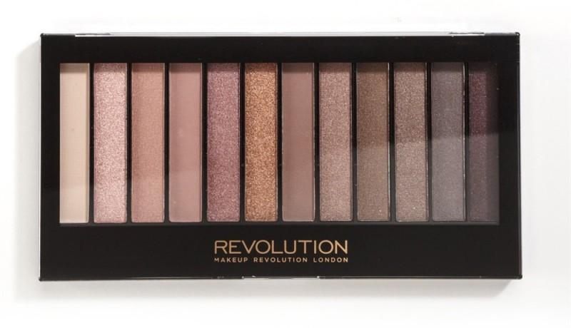 Makeup Revolution London REDEMPTION PALETTE 14 g(ICONIC 3)