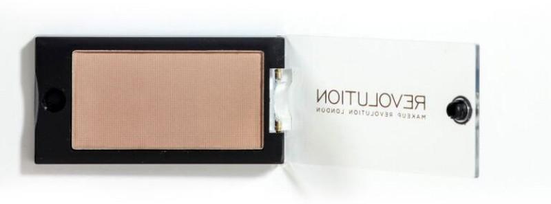 Makeup Revolution London Mono Eyeshadow 3.3 g(Browny)
