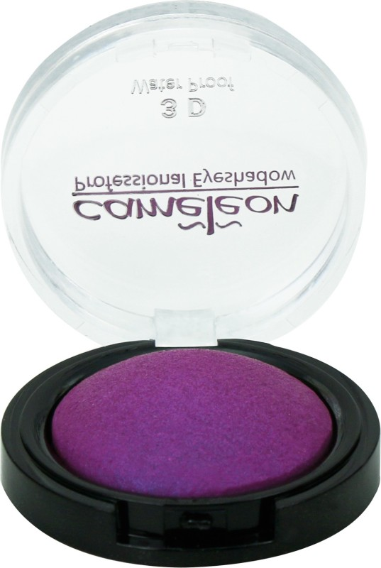 Cameleon 3D Professional Eyeshadow 8 g(Purple)