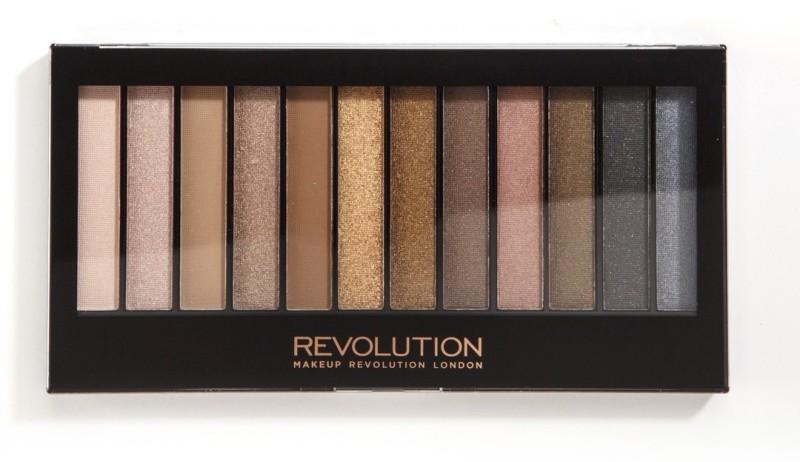 Makeup Revolution London Redemption Palette 14 g(Iconic 1)