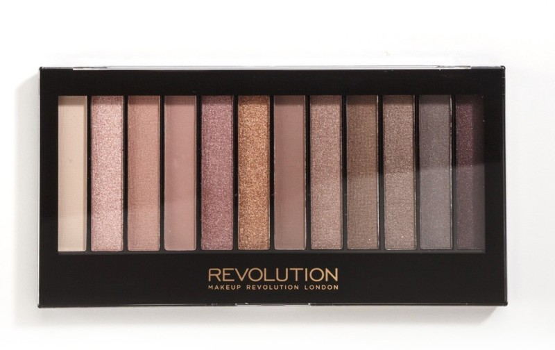 Makeup Revolution Redemption Palette 14(Iconic)
