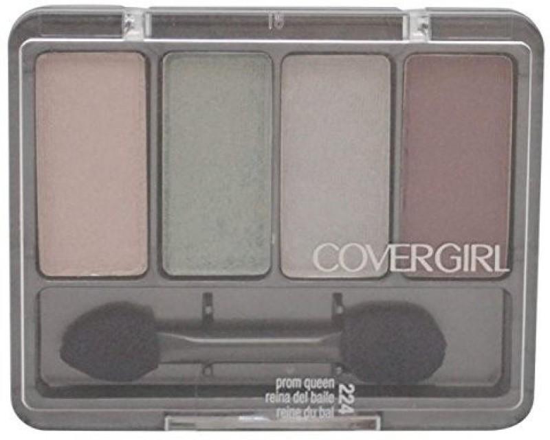 Cover Girl Enhancers Kit Shadow Prom Queen ) 0.19 ba-boo-byi-com3299 5.7 ml(Shadow)