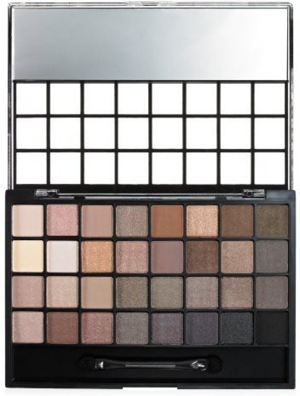 e.l.f Eyeshadow Palette Natural 0.99 Ounce 29.2 g(Multicolor)