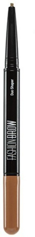 Maybelline Fashion Brow Duo Shaper(Brown)