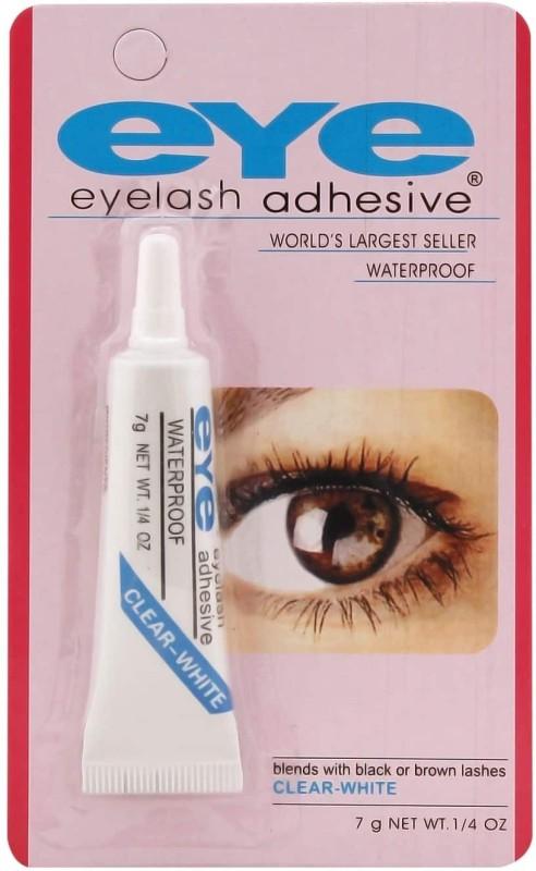 Ear Lobe & Accessories Waterproof Eyelash Adhesive(7 g)