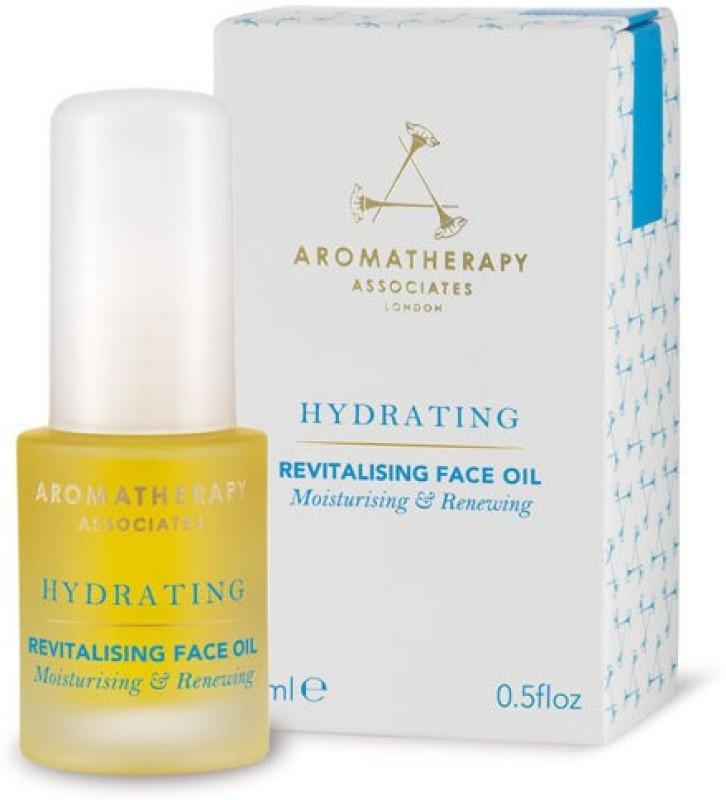 Aromatherapy Associates Hydrating Revitalising Face Oil(15 ml)