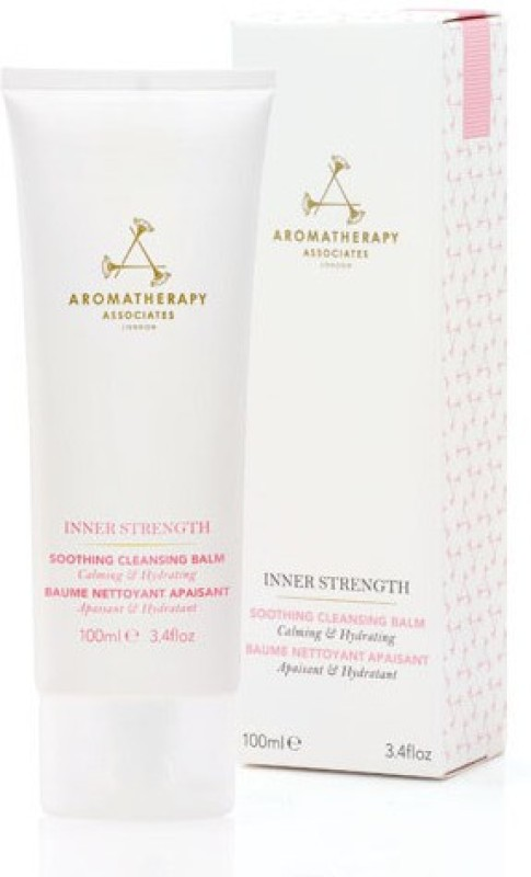 Aromatherapy Associates Inner Strength Soothing Cleansing Balm(100 ml)