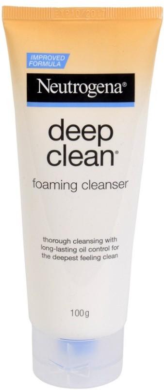 Deep Clean Foaming Cleanser(100 g)