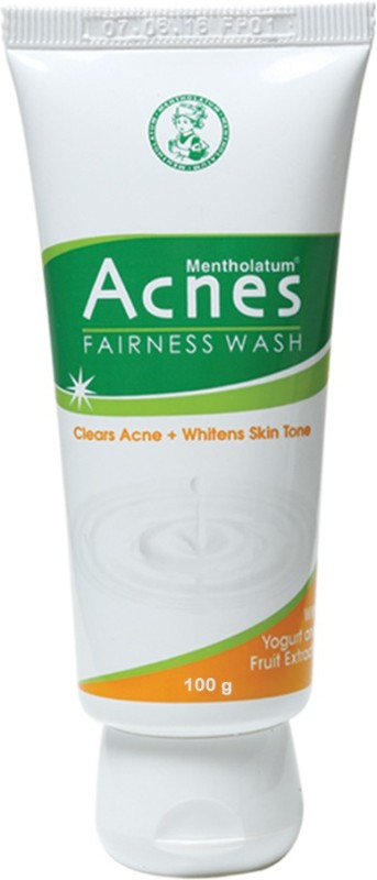 Acnes Fairness Face Wash(100 g)