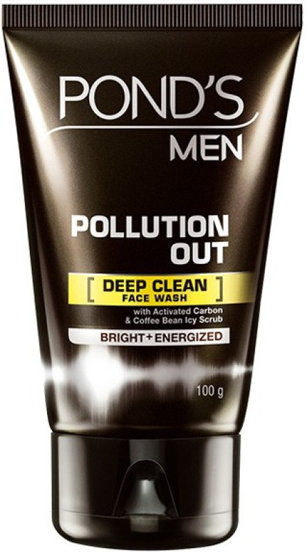 Ponds Pollution Out Face Wash(100 g)