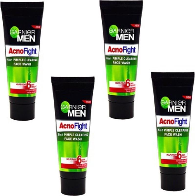 Garnier MEN ACNO FIGHT Face Wash(200 g)