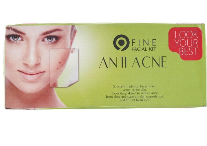 9 Fine Anti Acene 270 g
