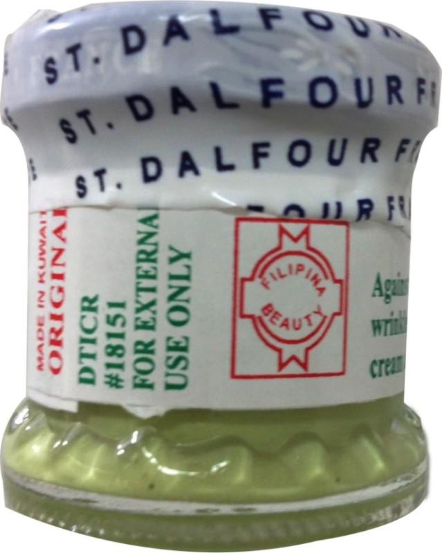 St. Dalfour Filipina Beauty Whitening Cream, ORIGINAL – Made in KUWAIT(25 g)